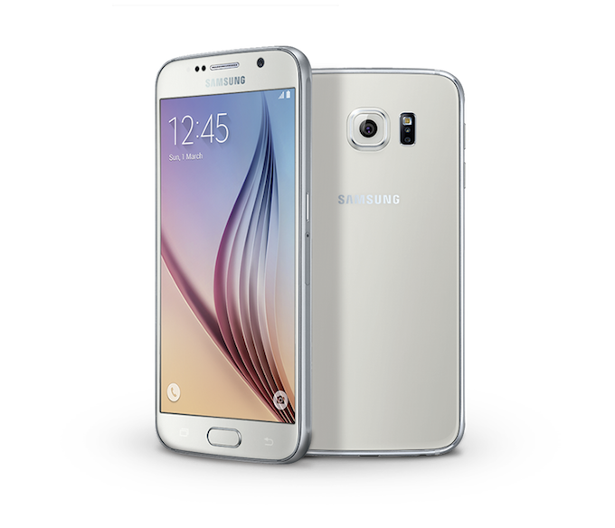 how to clear ram samsung s6