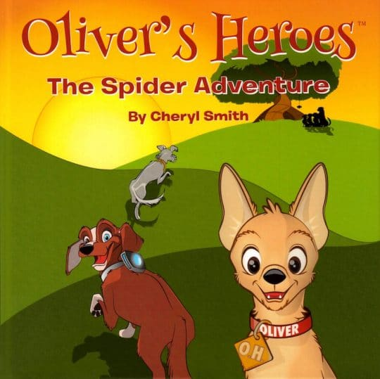 Oliver's Heroes