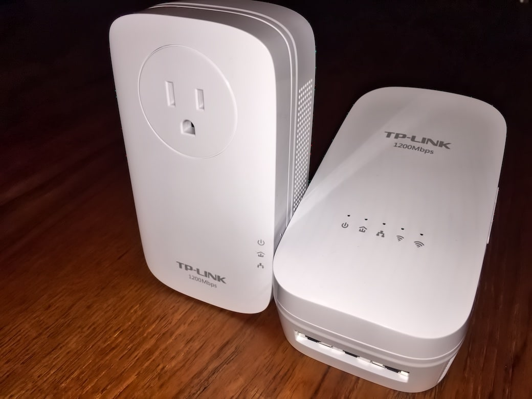 tp link wifi extender with powerline adapter. Black Bedroom Furniture Sets. Home Design Ideas